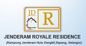 Jenderam Logo